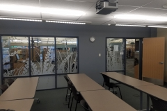 High Plains Carbon Valley Library Conference room window vinyl (4)